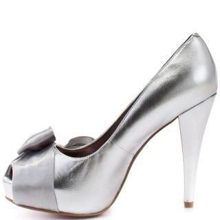Destiny   Silver Metallic, Paris Hilton, $75.04