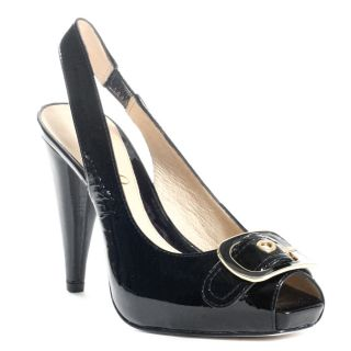 Bisson Heel   Black, Boutique 9, $64.99
