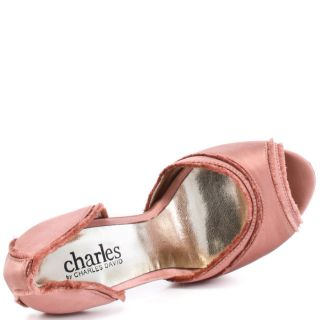 Rose Satin, Charles by Charles David, $97.74