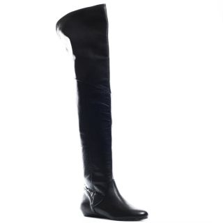 Harper Boot   Black Leather, Report, $134.99,