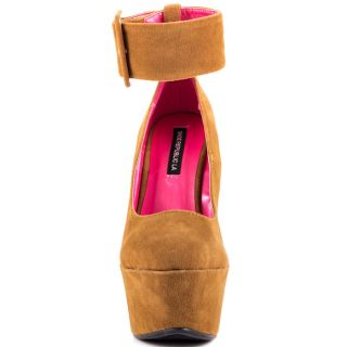 Shoe Republics Brown Lynn   Tan for 49.99