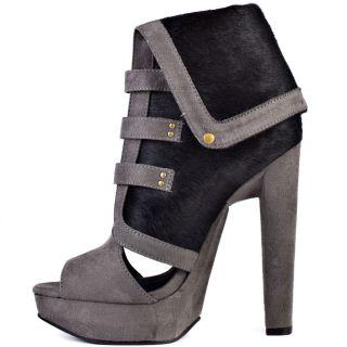 Michael Antonio Suds Multi Color Medina   Grey Leather for 164.99