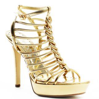 Allan Heel   Gold, BCBGirls, $101.69