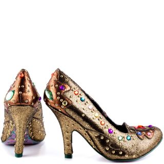 Choices Multi Color Rosie Joy   Gold for 169.99