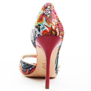 Enthuse   Red Multi Fabric, Guess, $89.99,