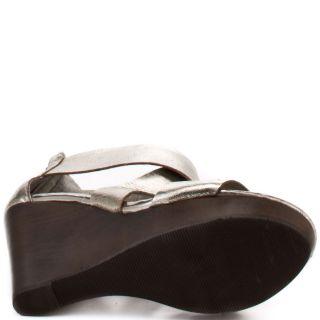 Riddgge   Pewter Leather, Steve Madden, $80.99
