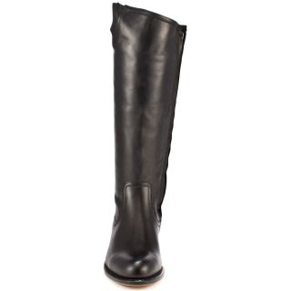 Dorado Inside Zip 77578   Black, Frye, $389.29