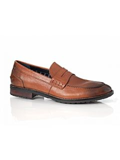 Tommy Hilfiger Daniel 11 formal shoes Tan   House of Fraser