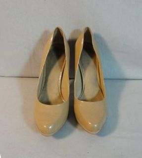 The Bold and The Beautiful Brooke Worn Nine West High Heel Shoes