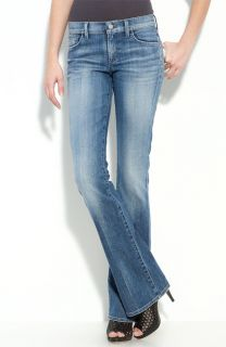Citizens of Humanity Kelly Bootcut Stretch Jeans 27 Oasis