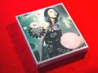 HK CD VCD Kelly Chen Love in Spain Canton 2003 陳慧琳 愛