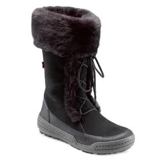 Ecco Womens Kazan Winter Boots