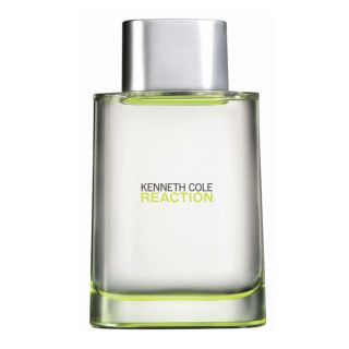 Reaction by Kenneth Cole 3 4 EDT Cologne Men Tester