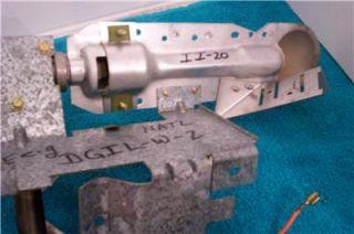 Frigidaire Kenmore Dryer Gas Burner Assembly 5303281147 Q630822 II20