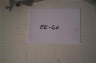 Kenmore Dryer Gas Burner Assembly 280119 693140 8318276