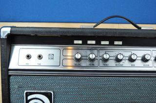 22 2x12 Tube Electric Guitar Amp Same Model Keith Richards Used