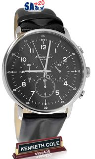 Brand new authentic KENNETH COLE watch with Kenneth Cole Warranty and