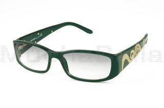 Cavalli Sunglasses RC 351 P57 Silene Green w Gold Authentic
