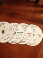 2012 Country Karaoke CDG Tracks Carrie Dierks Keith Kenny Dustin Lynch