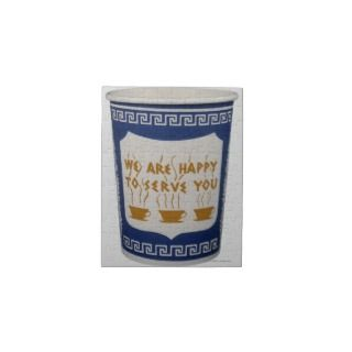 Classic New York City paper coffee cup Jigsaw Puzzles