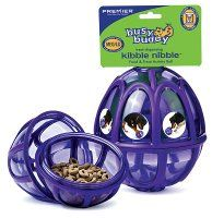 buddy DOG puppy chew TUG a JUG, KIBBLE NIBBLE & BERRIES dog TOY $46