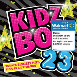 Kidz Bop, Vol. 23 ( Exclusive)