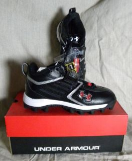 Under Armour Crusher Youth Football Cleats