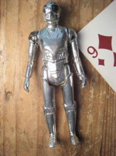 Star Wars Vintage Action Figure Classic Death Star Droid 1978 Hong