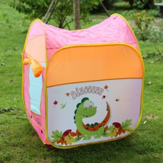 New Kids Play Tents Indoor Outdoor Game House Toy Game Tent Huts Best