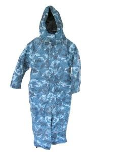 BNWT Kids Ski Snow Suit Water Proof Size 5 6 Year