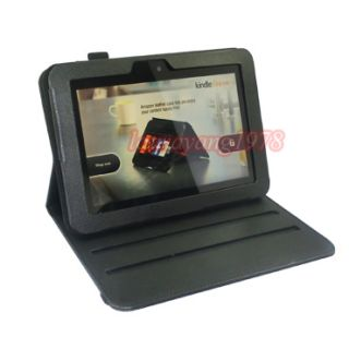 Rotating Case Cover for  Kindle Fire HD 7 7 Sleep Wake