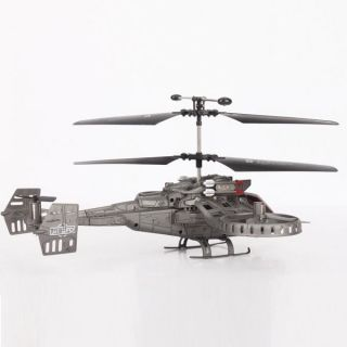 Channel Avatar Radio Remote Control Helicopter Kids Toys Gifts