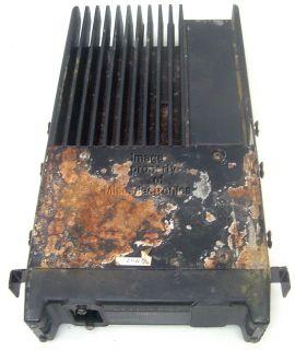 Kenwood TK 630H VHF Low Band Mobile Radio 42 50 MHz