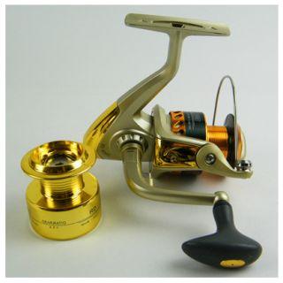 Kingdom RD Series 5BB High Speed Spinning Fishing Reel