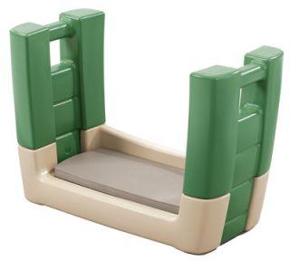 Step 2 Easyup Garden Kneeler Cushion Seat 5A0100 366796