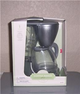 Pottery Barn Kids Kitchen Appliance Coffee Maker