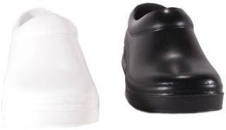 Klogs White or Black Springfield Polyurethane Slip on Work Shoes