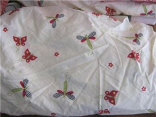 Baby Girl Crib Bedding Lamb Ivy Koala Baby Diaper Holder Mobile Sheets