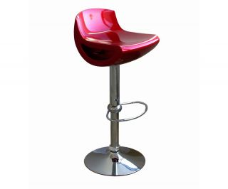 Retro Modern Stool L Shape Bar Kitchen Counter Swivel Barstool Space