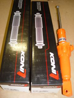 Koni Str T Sport Performance Gas Shocks Honda Civic CRX 1995 2000 8050