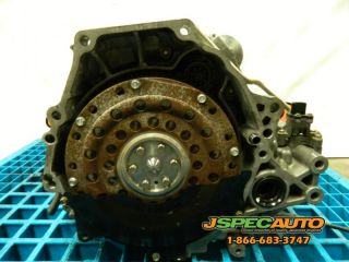 Honda Civic Automatic Transmission 92 95 M24A SOHC D16A D15B Low