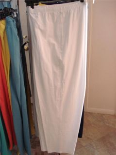5X Plus Size Lane Bryant Knit Pants in Assorted Colors