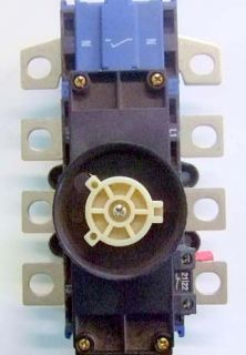 Kraus Naimer Manual Motor Controller KG316 T104 IRL277