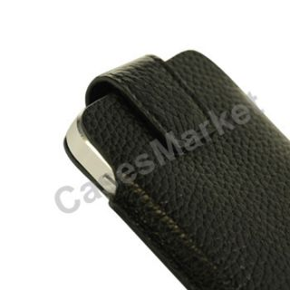 Kula Genuine Leather Pouch Cover Case Classis Collection for iPhone 5