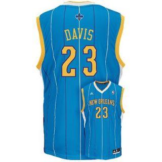 Anthony Davis New Orleans Hornets Kids Boys NBA Youth Jersey Medium
