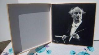 Rafael Kubelik Beethoven 9 Symphonien Boxed Vinyl Set
