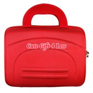Red 10 1 Acer Aspire One Netbook Carry Case Bag D260