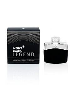 Mont Blanc Legend For Men Eau De Toilette 100ml