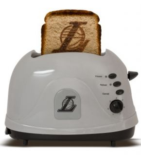 Los Angeles Lakers NBA ProToast Toaster New