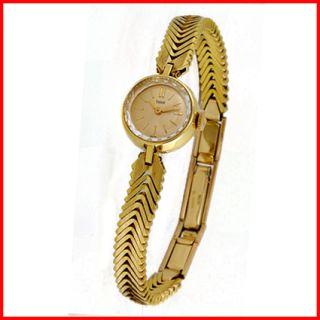 Rolex Tudor Ladies Vintage Gold Bracelet Dress Watch